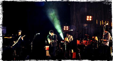 Wilco en concierto
