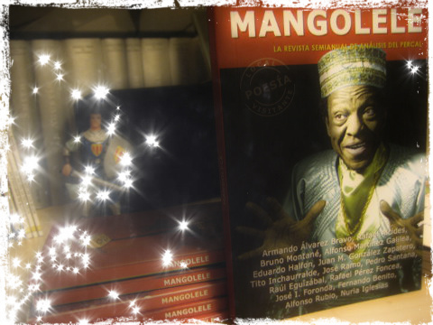 Revista Mangolele