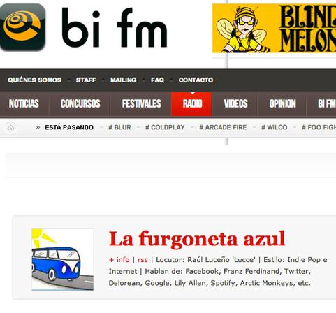 LFA en BI FM