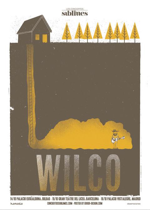 Cartel Wilco