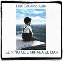 Portada del nuevo disco de Luis Eduardo Aute