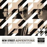 New Street Adventure