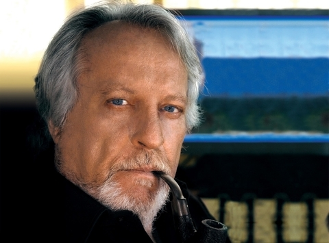 Alberto Vázquez Figueroa