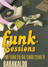 Eventos LFA – Funk Sessions