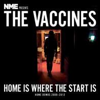 The Vaccines publican un disco de rarezas junto con la NME de esta semana