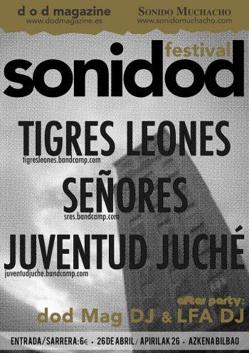 Sonidod Festival
