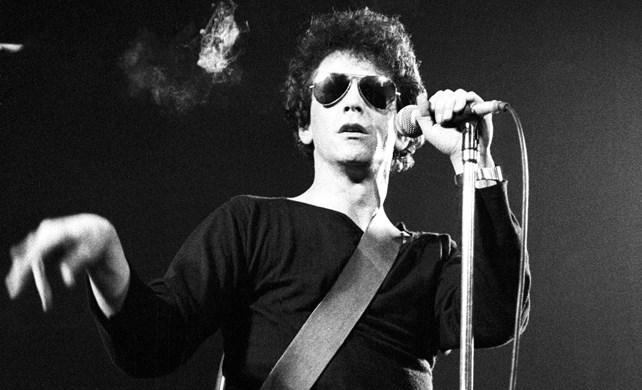 Colección de Favoritas – Biocrítica: Lou Reed. In Memoriam.