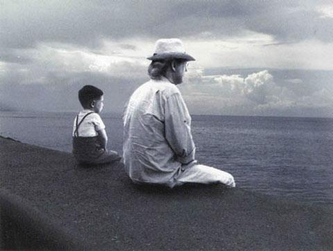 Luis Eduardo Aute mirará el mar desde el teatro Arriaga el próximo 24 de noviembre