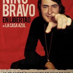 """En Libertad"", Nino Bravo por Guille Milkyway"