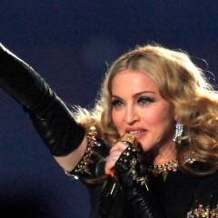 Los 10 artistas mejor pagados de 2013