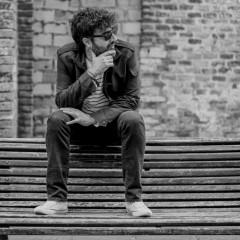 """""""Misericordia"""", segundo EP en solitario de Manu Ferrón"""