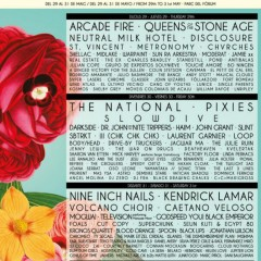 Los Hidden Tracks del Primavera Sound 2014