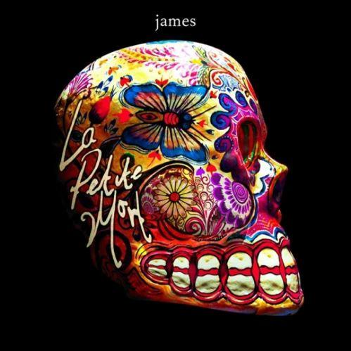 """Portada del """"La Petite Mort"""" de James"""