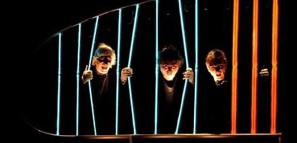 Les Luthiers harán su terapia en el Palacio Euskalduna en marzo