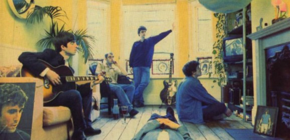 "Liam Gallagher reniega de la reedición del ""Definitely Maybe"""