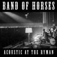 El nuevo disco de Band of Horses disponible en streaming