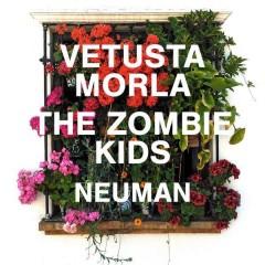Vetusta Morla, The Zombie Kids y Neuman al Alhambra Sound Festival 2014