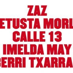 Primeros nombre para el Cruilla Barcelona 2014