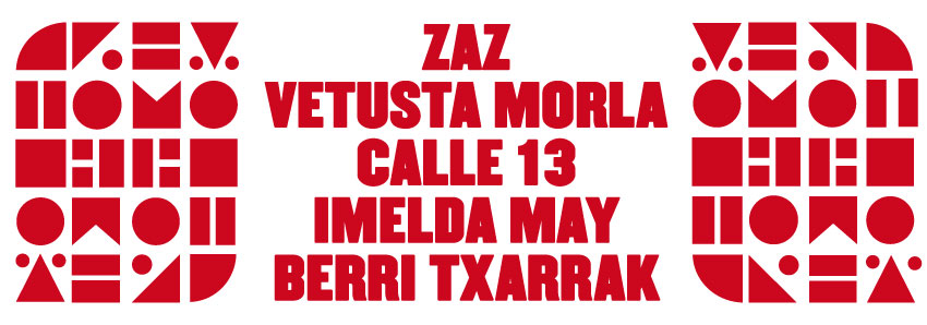 Primeros nombres del Cruilla Barcelona 2014