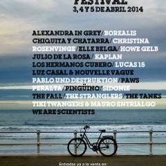 El Gijón Sound Festival 2014 cierra su cartel con The Fall, Christina Rosenvinge y Julio de la Rosa