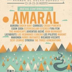 Nueva confirmaciones para el Sonorama 2014