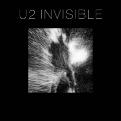 "Disponible ""Invisible"" de U2 gratuitamente en iTunes"