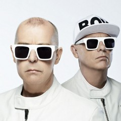 Pet Shop Boys se unen al SOS 4.8
