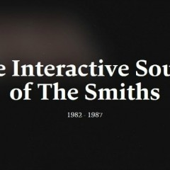 Espectacular cronología interactiva de The Smiths