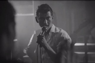 "Arctic Monkeys – ""Arabella"""