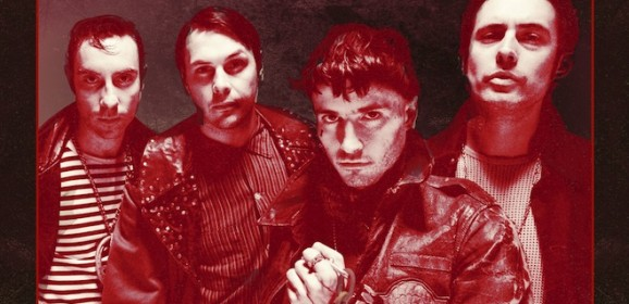 "El ""Underneath The Rainbow"" de Black Lips en streaming"