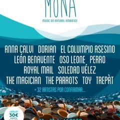 Primeros confirmados del Mona Fest 2014