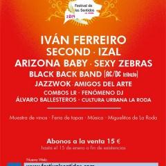 Festival de los Sentidos 2014