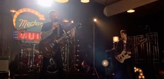 "Kings of Leon – ""Temple"""