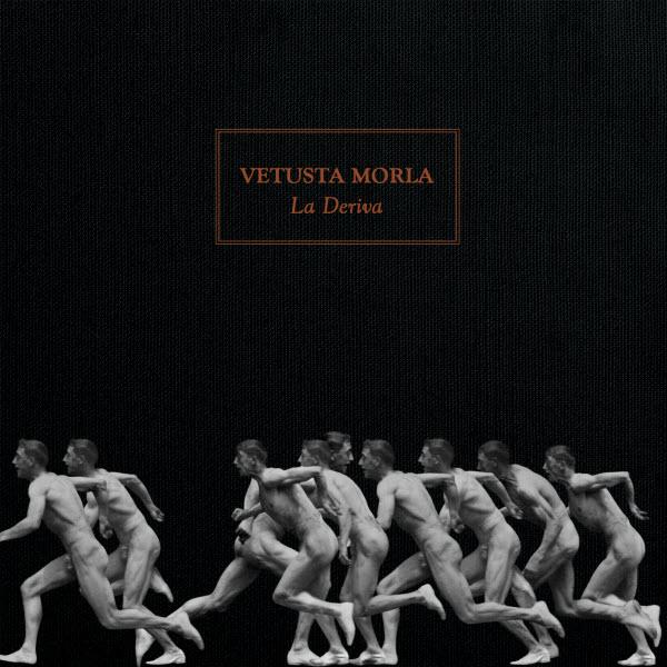 """Portada de """"La Deriva"""" de Vetusta Morla"""