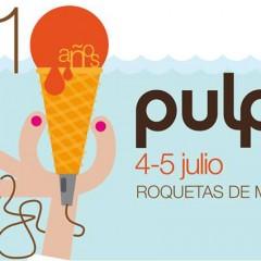 Primeros nombres para el Pulpop 2014