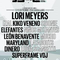 Gigante Festival 2014