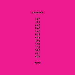 """Kasabian – """"48:13″"""