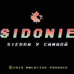 Sidonie – «Sierra y Canadá (Historia de amor asincrónico)»